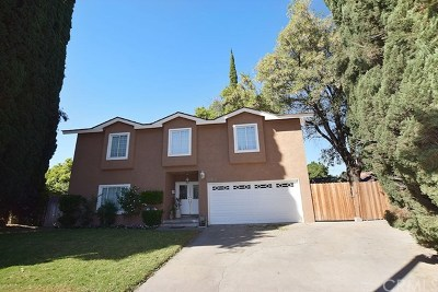 Riverside Single Family Home For Sale: 6143 Juanro Way