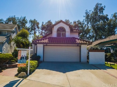 Chino Hills Single Family Home For Sale: 3243 Oakshire Lane