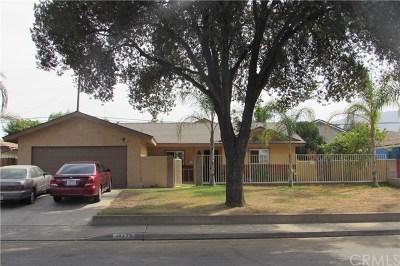 Riverside Single Family Home For Sale: 11278 Cambridge Street