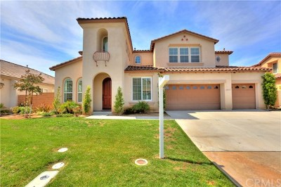 Canyon Lake, Lake Elsinore, Menifee, Murrieta, Temecula, Wildomar, Winchester Rental For Rent: 45515 Bayberry Place