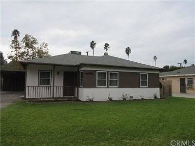 Riverside Rental For Rent: 4086 Eileen Street