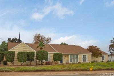 Corona Single Family Home For Sale: 19171 Grovewood Drive