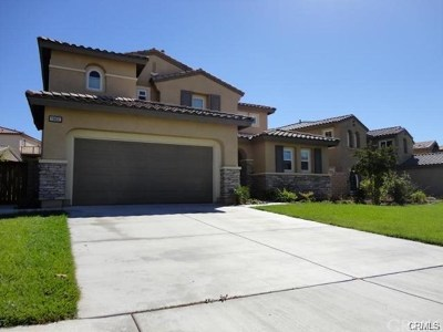 Riverside Single Family Home For Sale: 16832 Valley Spring Drive