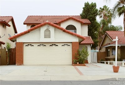Moreno Valley Single Family Home For Sale: 13138 Tonikan Drive