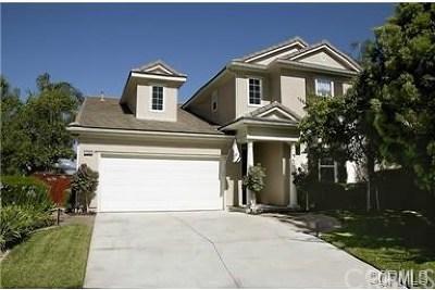 Riverside Single Family Home For Sale: 17257 Bluff Vista Court