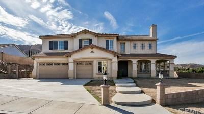 Riverside Single Family Home For Sale: 2288 Keepsake Court