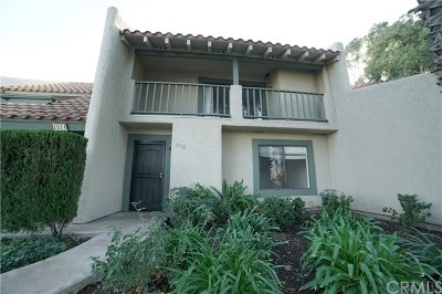 Corona Condo/Townhouse For Sale: 1518 Via Del Rio