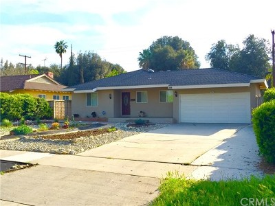 Orange County, Riverside County Rental For Rent: 4086 Paden Street