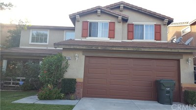 Fontana Single Family Home For Sale: 7144 Myrtle Place
