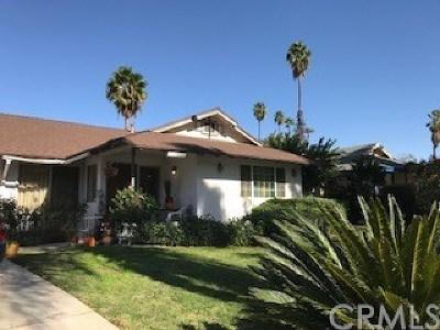 Riverside Single Family Home For Sale: 10087 Delphi Court