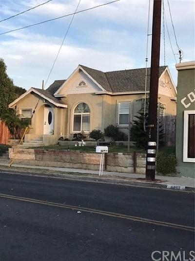Riverside Multi Family Home For Sale: 4376 Park Avenue