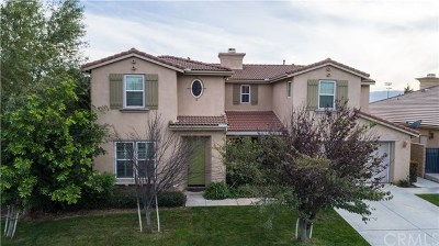 Eastvale Single Family Home For Sale: 12675 Greenbelt Road