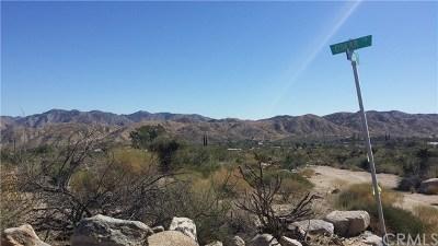 San Bernardino County Residential Lots & Land For Sale: 9355 Green
