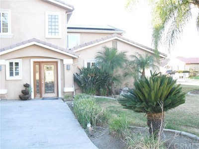 Canyon Lake Single Family Home For Sale: 29941 Vacation Drive