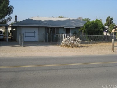Norco Single Family Home For Sale: 4200 Center Avenue
