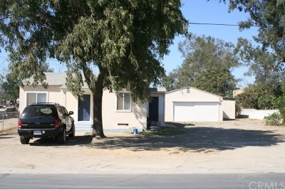 Fontana Multi Family Home For Sale: 15872 Boyle Avenue