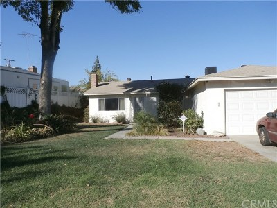 Riverside Single Family Home For Sale: 4957 Noble Street