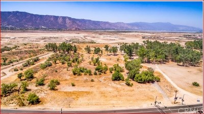 Residential Lots & Land For Sale: 33031 Mission Trail