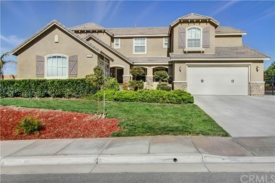Riverside Single Family Home For Sale: 13078 Ridge Route Road