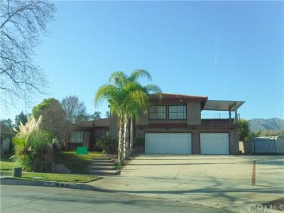 Upland Single Family Home For Sale: 119 Miramar Street