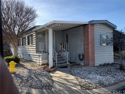 Corona Single Family Home For Sale: 1424 Glengrove