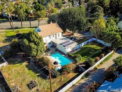 Corona Single Family Home For Sale: 916 E Grand Boulevard