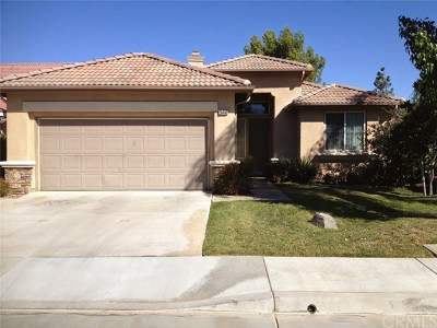 Moreno Valley Single Family Home For Sale: 28440 Grandview Drive