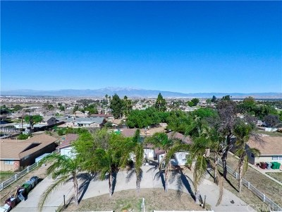 Norco Single Family Home For Sale: 2109 Norco Drive