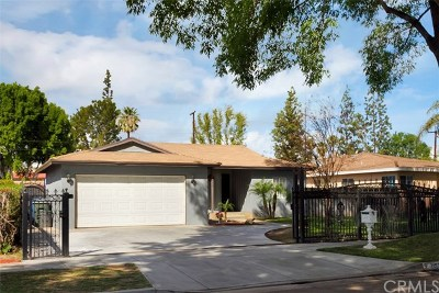 Riverside Single Family Home For Sale: 3479 Tipperary Way