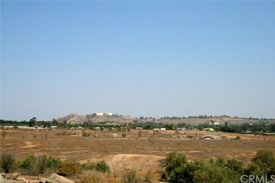 Riverside Residential Lots & Land For Sale: Nandina