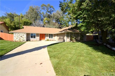 Glendora Single Family Home For Sale: 1212 Queen Anne Court