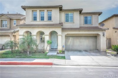 Lake Elsinore Single Family Home For Sale: 35004 Baza Court