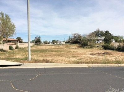 Victorville Residential Lots & Land For Sale: 16286 Cabrillo Drive