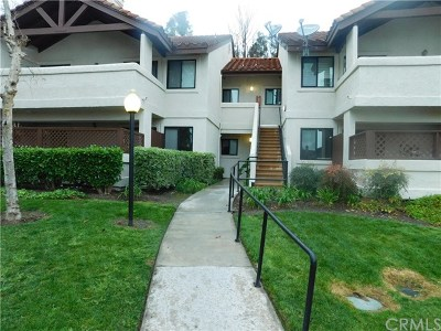 Rancho Cucamonga CA Condo/Townhouse For Sale: $295,000
