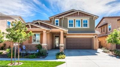 Chino Single Family Home For Sale: 6187 Winona Street