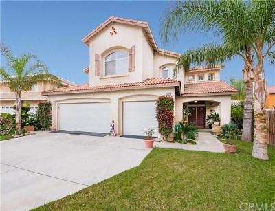 Fontana Single Family Home For Sale: 11344 Rio Camino Court