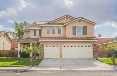 Eastvale Single Family Home For Sale: 6910 Riverrun Court