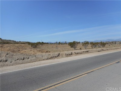 Apple Valley Residential Lots & Land For Sale: 19825 Deep Creek Road