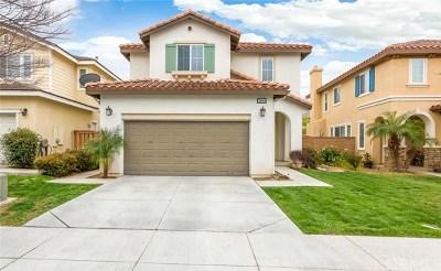 Lake Elsinore Single Family Home For Sale: 33549 Cedar Creek Lane