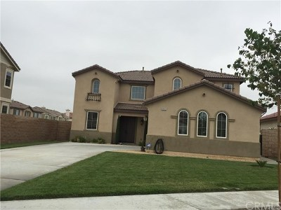 Fontana Single Family Home For Sale: 6962 Springtime Avenue
