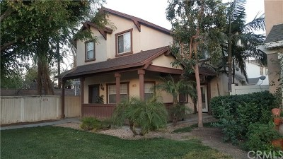 Riverside Single Family Home For Sale: 8501 Fayette Court