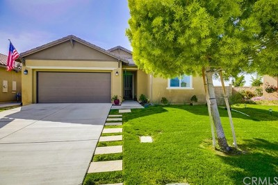 Jurupa Single Family Home For Sale: 6611 Tanzanite Street