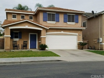 Chino Hills Single Family Home For Sale: 15565 Timberidge Lane