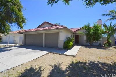 Fontana Single Family Home For Sale: 14945 Granada Avenue