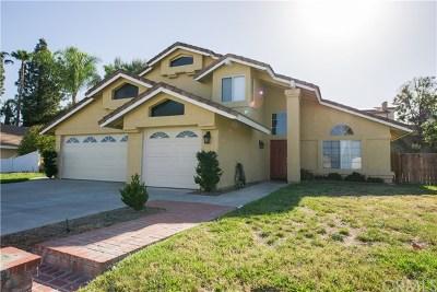 Riverside Single Family Home For Sale: 6728 Hawkley Drive