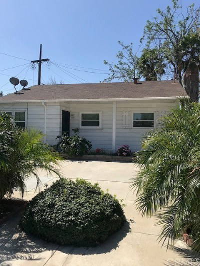 Corona Single Family Home For Sale: 410 E 7th Street