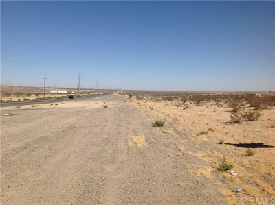 Adelanto Residential Lots & Land For Sale: Vacant