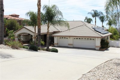 Rancho Cucamonga Single Family Home For Sale: 8171 Inspiration Drive