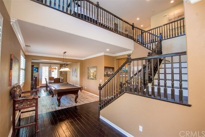 Corona Single Family Home For Sale: 25622 Hyacinth Street