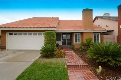 West Covina Single Family Home For Sale: 2043 Evangelina Street